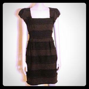 Nanette Lepore   Tailored Shift Dress
